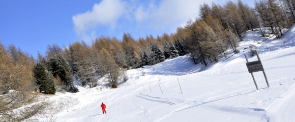 Cross Country Pool Service : Cross country skiing hotel il frateivino a sestriere